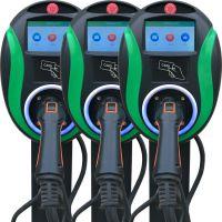 电动汽车充电桩_充电机 SF-ACQC07B-7KW_世峰高科厂家直销