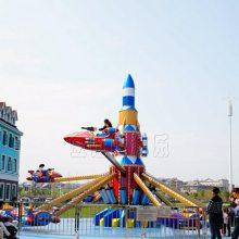 旋转飞机游乐设备 儿童游乐飞机 游乐场飞机 自控飞机