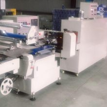 青岛食品枕式包装机生产厂家