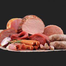牛羊肉卷护色剂、火腿及酱卤肉制品护色剂、肉类速冻调理品护色剂、水产品护色剂