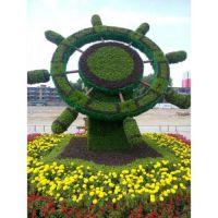 定制各种绢花主题造型,根据你的要求制作,真植物雕塑都有哦
