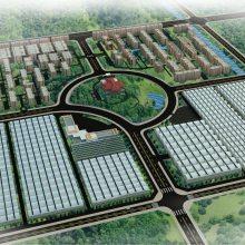 无土栽培技术 北京园艺工程公司 三润泰克智慧农业解决方案