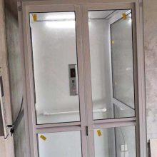 宣城航天直销家用液压电梯 二层三层家用简易电梯 2020全新价格表