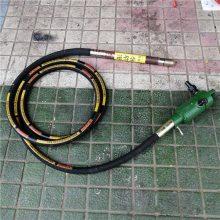 插入式FRZ-50风动混凝土振动器技术参数