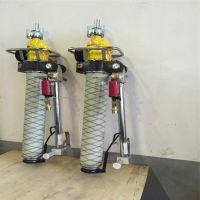 MQT-130/3.0型气动锚杆钻机金林机械活有度,人生添寿