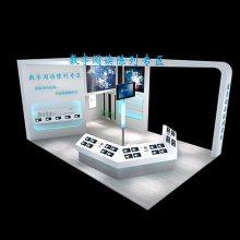 会展展台设计-淮北展台设计- 安徽奥美展览公司