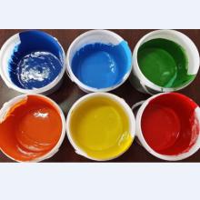 直销环保水性色浆用于文教用品如普通蜡笔塑料蜡笔水彩颜料丙稀颜