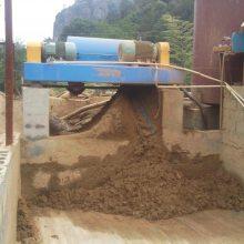 沼渣污水处理设备 永丰制造卧螺离心机 猪肠衣污水处理离心机 造纸厂污水处理