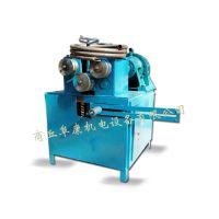 生产设备厂家大型三轮打圈机圈圆机弯园机方管弯圆冷弯机钢筋圈圆