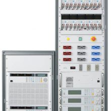 Chroma/致茂台湾 87003电池包自动测试系统