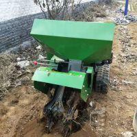 果园旋耕开沟机 开沟施肥除草机 科圣机械
