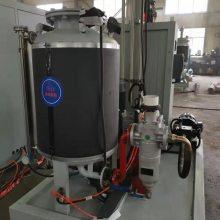 热水器环戊烷环保高压发泡机 冰箱发泡线