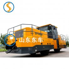 太原供应公铁两用调车机使用需求分析起重轨道车吊机