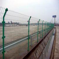 双边丝护栏 圈山护林围栏 工地围栏网