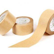 防水牛皮纸胶带生产厂家-德厚包装-湖南防水牛皮纸胶带