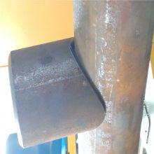 山东凯斯锐专业生产数控圆管方管相贯线切割机