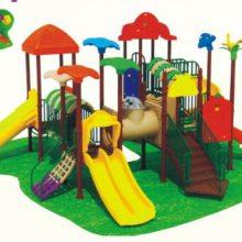公园大型滑梯代理-内黄公园大型滑梯-东方玩具厂