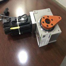平台桌面型凸轮精密分度器_高士达110DT分度器_台湾凸轮分度器厂家直销