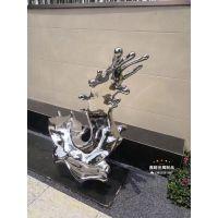 不锈钢金属工艺品-异形金属装饰件厂家定制
