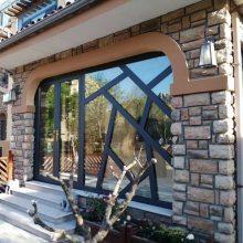 德鲁特系统门窗 70超静音隔热系统窗 实力招商