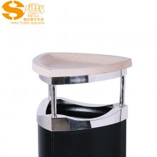 专业生产SITTY斯迪99.1868B座地烟灰桶/不锈钢烟灰桶/大堂垃圾桶