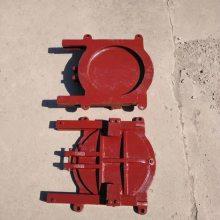 3.5米手动闸门厂家 电动闸门型号 使用寿命长 欢迎定制