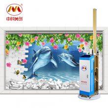 墙面彩绘机哪家好-北京优中优-平顶山墙面彩绘机