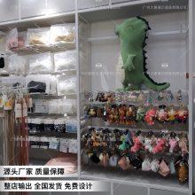 广州nome货架厂家,诺米家居货架,北欧风货架展示