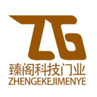 杭州臻阁门控材料有限公司
