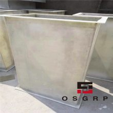 重庆哪里有玻璃钢风管生产 江苏欧升 厂价直销