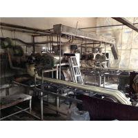 红薯粉条机 带输送带可生产加工粉条