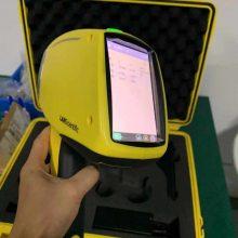 手持式光谱仪电力设备铜镀银厚度检测TrueX