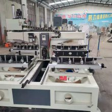 全自动榫槽机选华洲 hg-02型号铣槽机