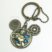金属钥匙扣订做,合金仿古钥匙扣,上海镂空钥匙扣定做