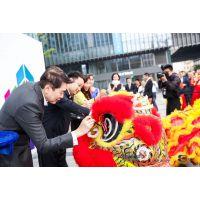 上海开业庆典舞狮费用只需要3000元