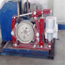 门机抱闸刹车制动器分泵总泵 脚踏式液压制动器