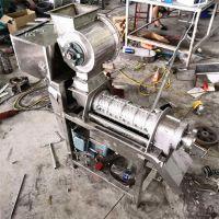 商用工业榨汁机 大型水果蔬菜螺旋式榨汁机 邦腾机械