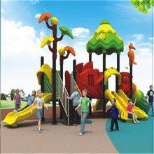 工程塑料儿童滑梯玩具小区户外游乐设施设备室内游乐设施组合