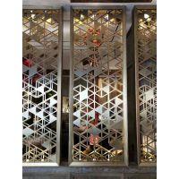 上海不锈钢花格订制,装饰不锈钢花格