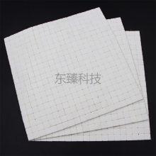 供应工业耐磨陶瓷 耐腐蚀氧化铝陶瓷片 干压耐磨瓷片 95陶瓷