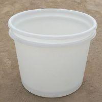 厂家供应1000L圆桶 腌制桶 食品级圆桶 发酵塑料桶 进口PE材质