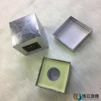 厂价供应高弹eva泡绵礼品盒内衬 化妆品EVA包装内衬