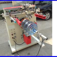 东莞中扬饮水桶曲面丝印机 塑料印刷自动化电脑控制印刷器材厂家