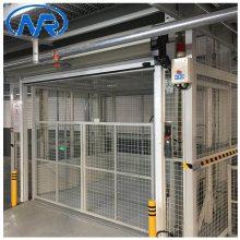 厂家定做货梯升降机台 上门安装起重装卸货梯 简易链条货梯安装