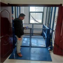 庆阳升降机多少钱一台 庆阳有卖航天牌液压升降台的么