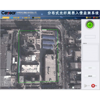 9904分布式光纤周界入侵监测系统 中国ceyear思仪 9904