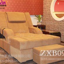 绵阳哪里有修脚沙发卖,厂家批发智信家具ZXB091