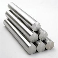 201/304/316不锈钢棒材实心圆钢棒光圆直条圆条黑棒光元零切加工