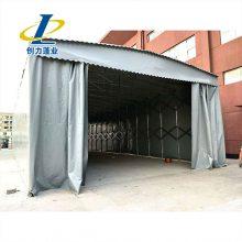 活动蓬推拉篷价格_移动雨棚厂家推拉雨棚