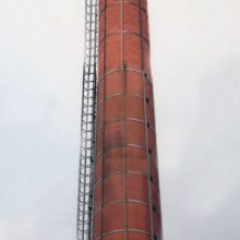 运城烟筒人工拆除施工